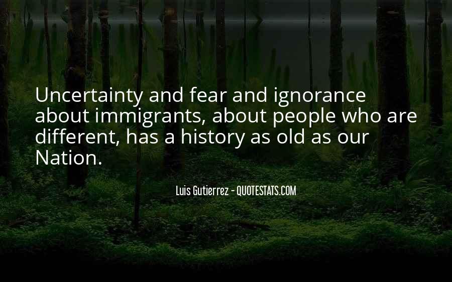 Gutierrez's Quotes #1135091