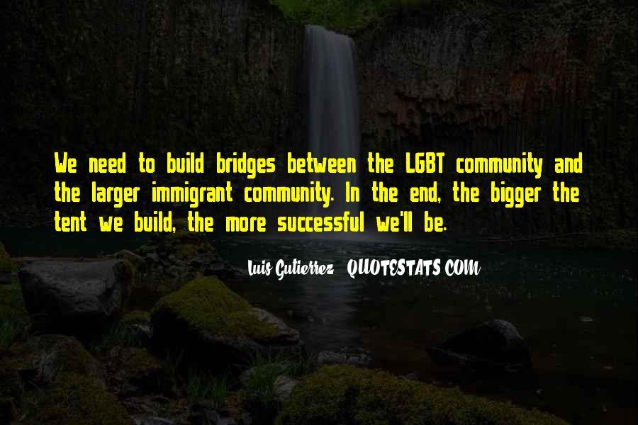 Gutierrez's Quotes #1154694