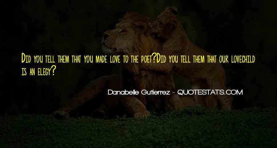 Gutierrez's Quotes #123958