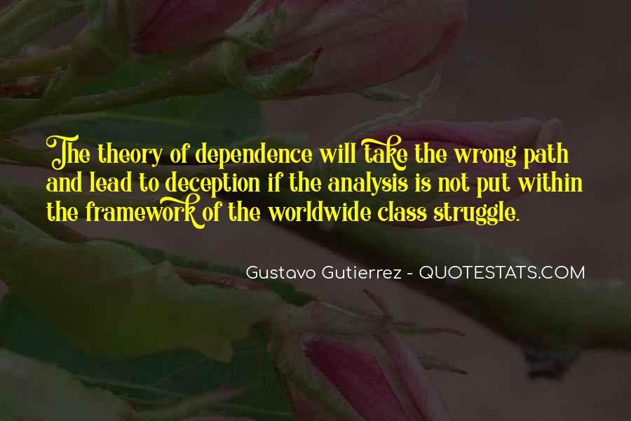 Gutierrez's Quotes #1244190