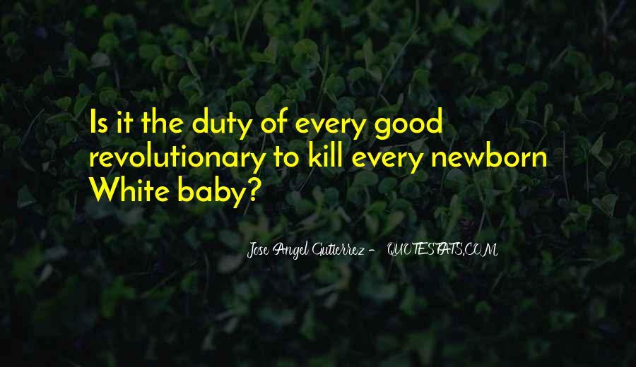 Gutierrez's Quotes #1275248
