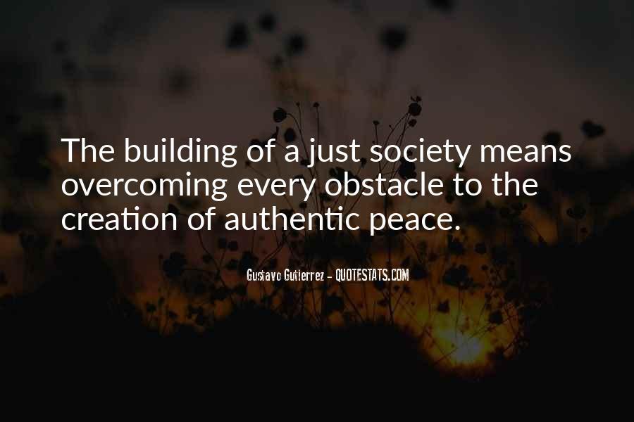 Gutierrez's Quotes #1292615