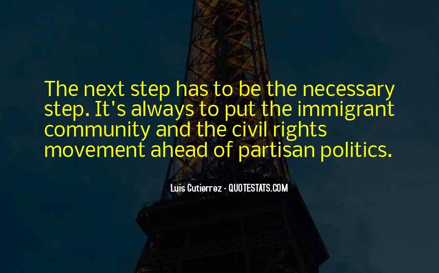 Gutierrez's Quotes #1298544