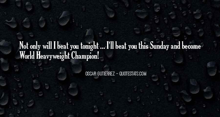 Gutierrez's Quotes #1329305