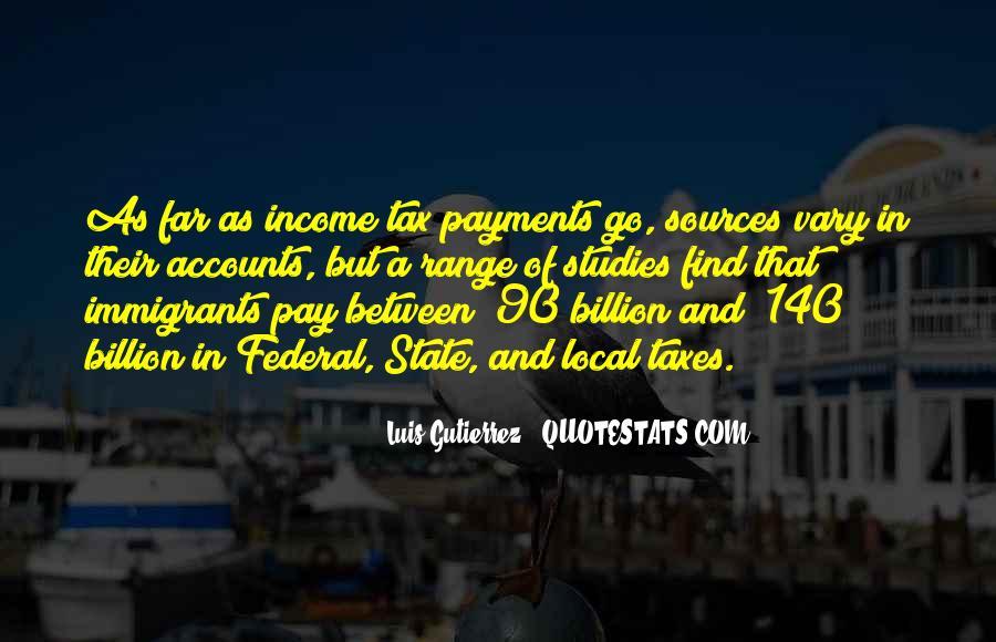 Gutierrez's Quotes #1391236