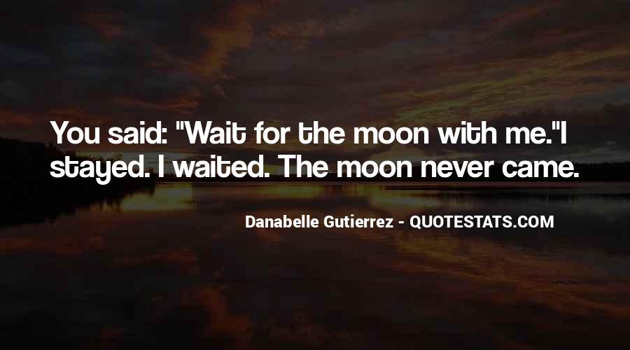 Gutierrez's Quotes #1397961