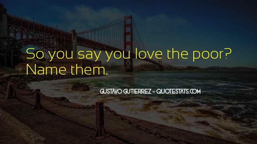Gutierrez's Quotes #155734