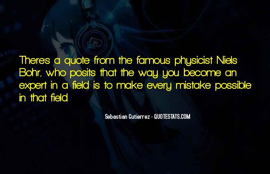 Gutierrez's Quotes #1609528