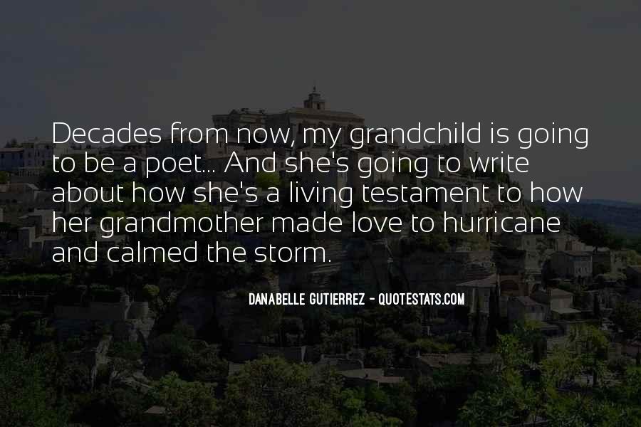 Gutierrez's Quotes #1825909