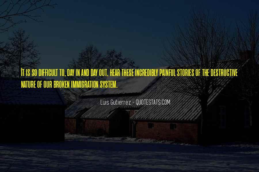 Gutierrez's Quotes #183150
