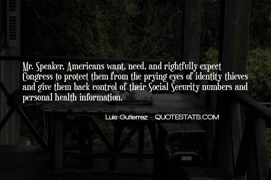 Gutierrez's Quotes #210545