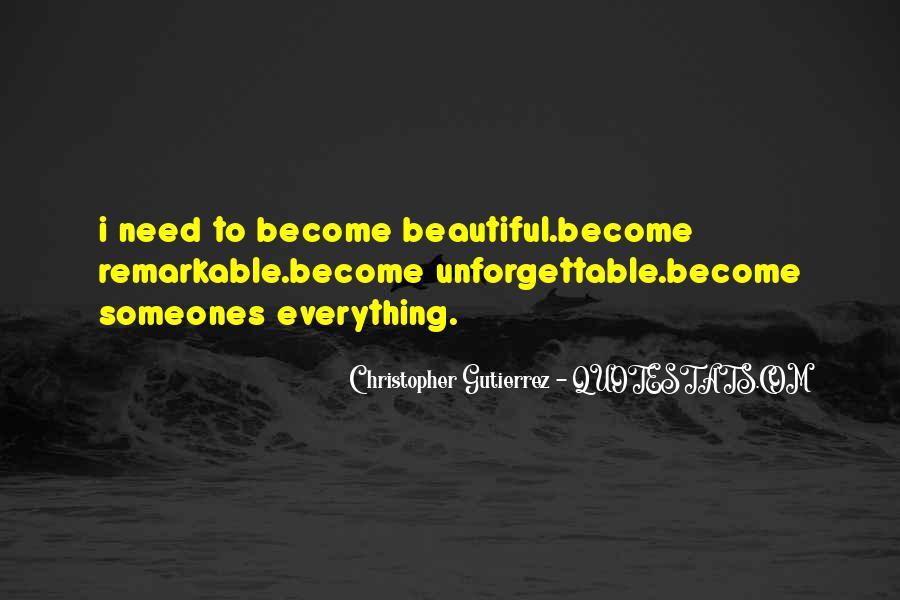 Gutierrez's Quotes #285100