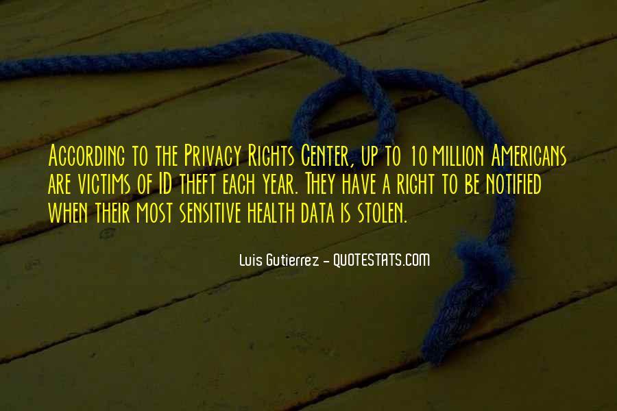 Gutierrez's Quotes #331556