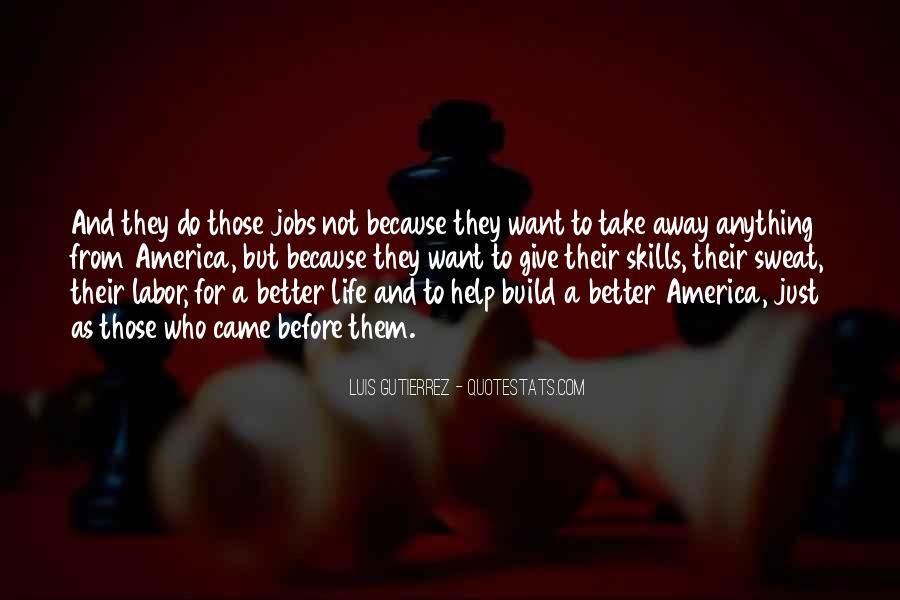 Gutierrez's Quotes #332275