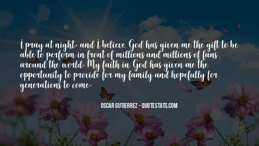 Gutierrez's Quotes #334985