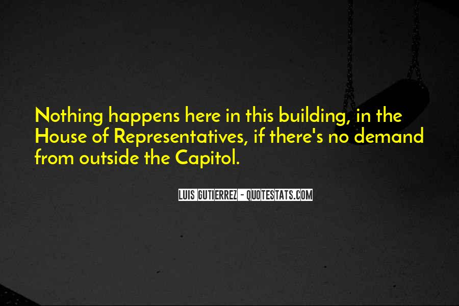 Gutierrez's Quotes #406106
