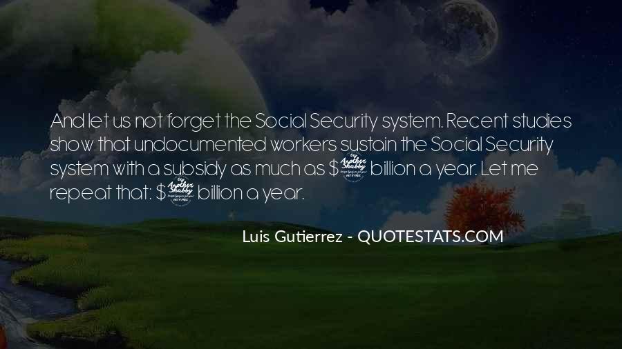Gutierrez's Quotes #419887