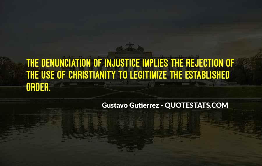 Gutierrez's Quotes #452554