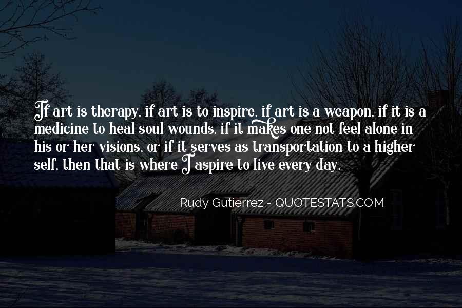 Gutierrez's Quotes #453979