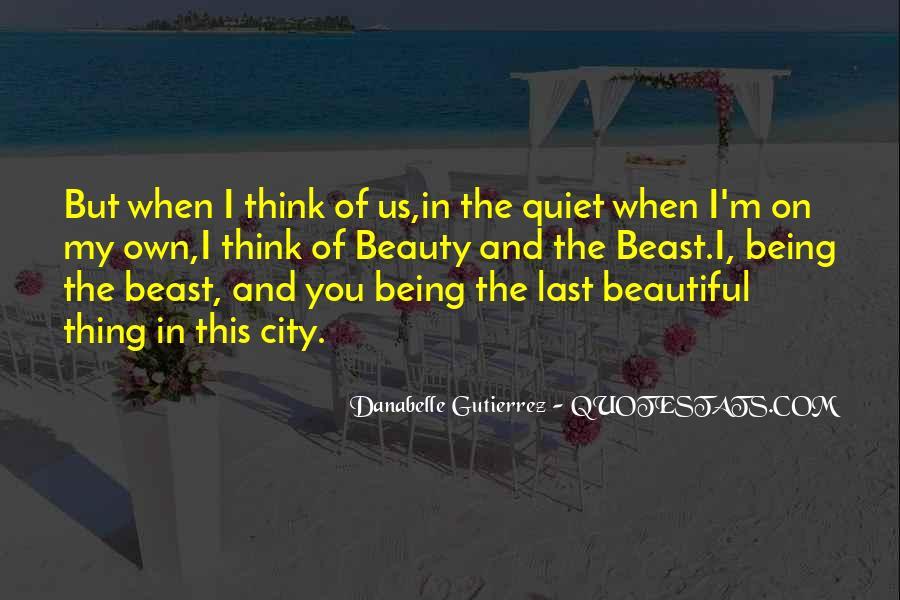 Gutierrez's Quotes #459036