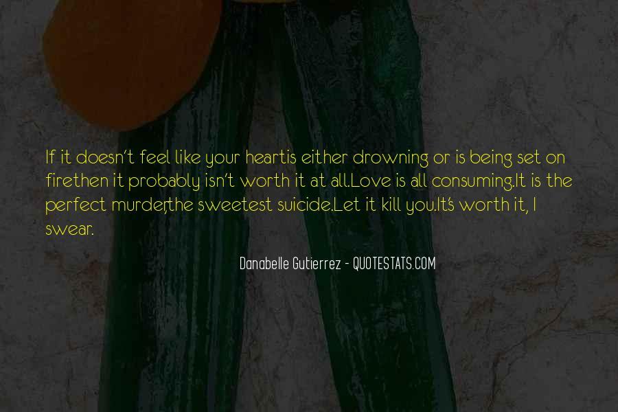 Gutierrez's Quotes #459086
