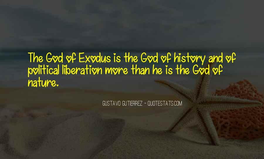 Gutierrez's Quotes #482672