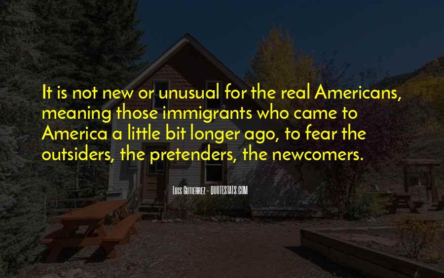 Gutierrez's Quotes #510278
