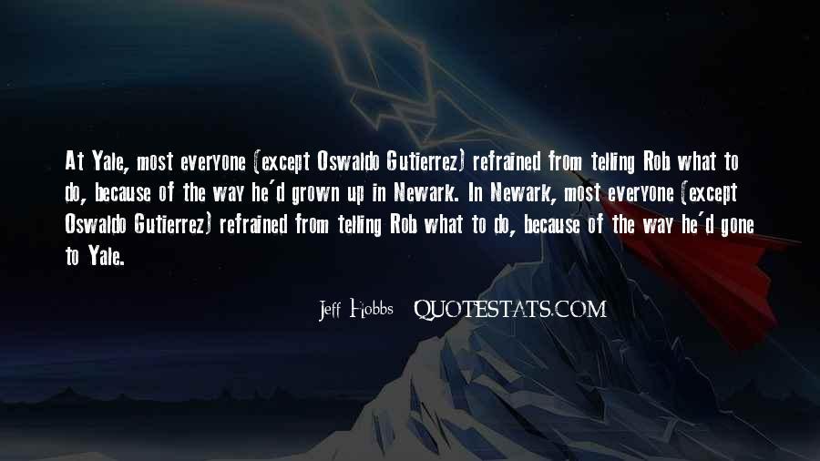 Gutierrez's Quotes #511269