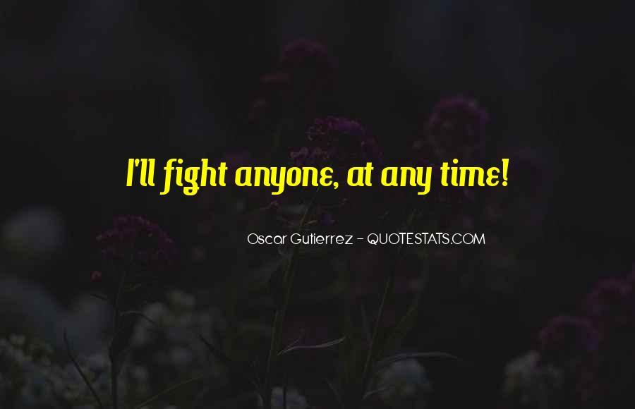 Gutierrez's Quotes #546484