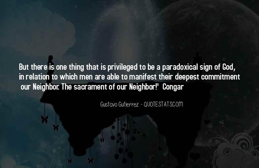 Gutierrez's Quotes #686137