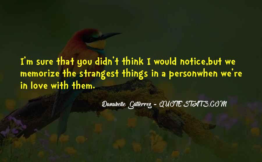 Gutierrez's Quotes #708502