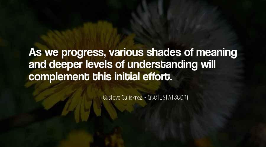 Gutierrez's Quotes #729455