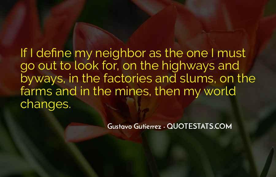 Gutierrez's Quotes #768254