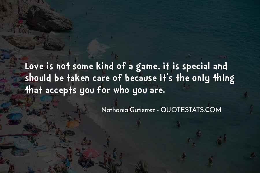 Gutierrez's Quotes #793525