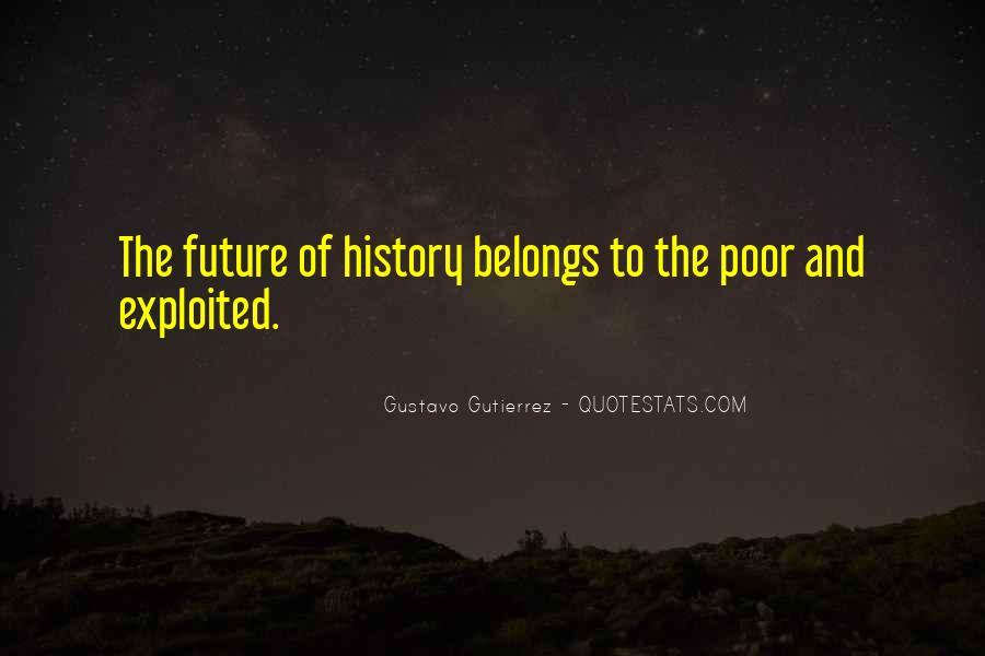 Gutierrez's Quotes #825426