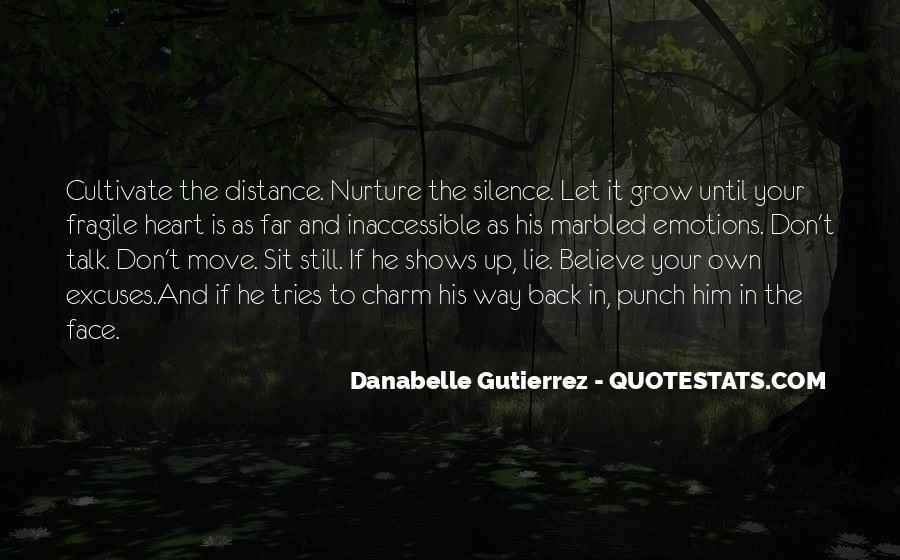 Gutierrez's Quotes #828711