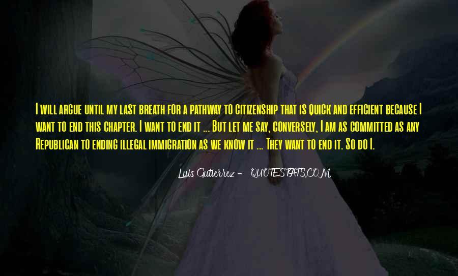 Gutierrez's Quotes #83738