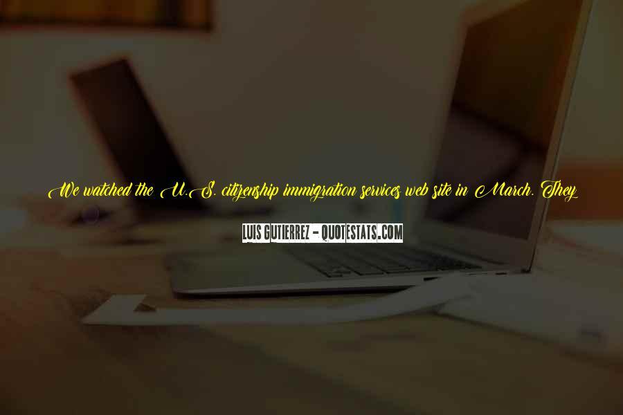 Gutierrez's Quotes #928458