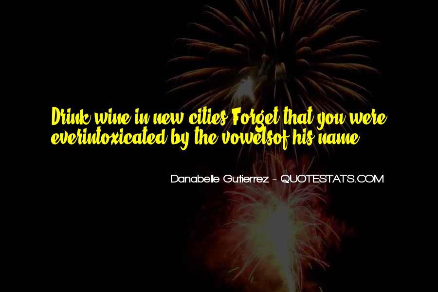 Gutierrez's Quotes #965228