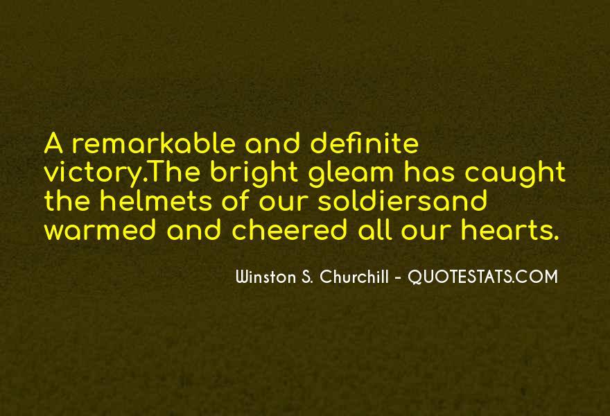 Gutson Quotes #868824