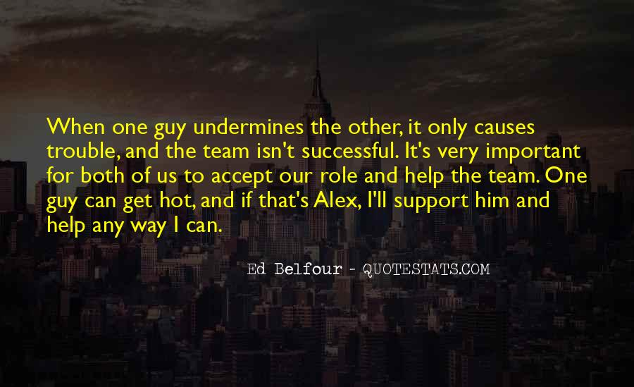 Guy'll Quotes #244751