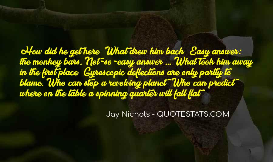 Gyroscopic Quotes #611366