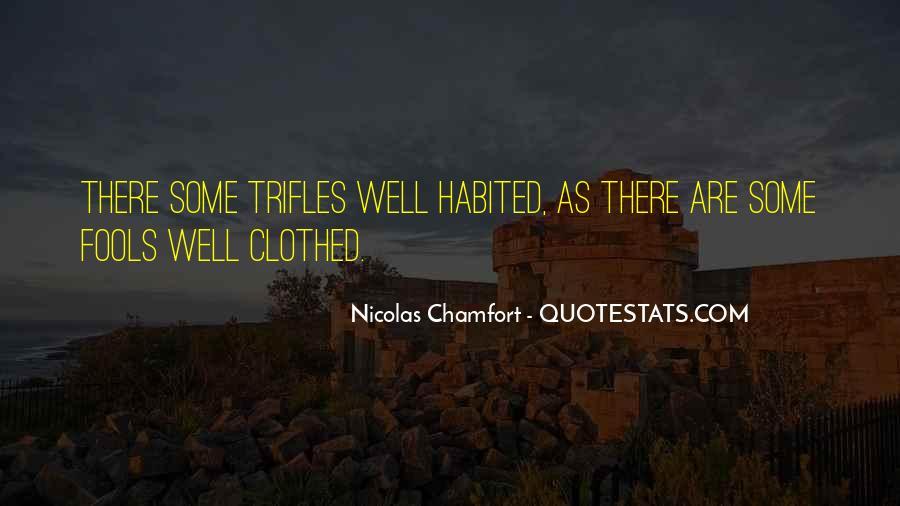Habited Quotes #394794