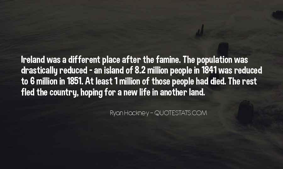 Hackney's Quotes #1520122