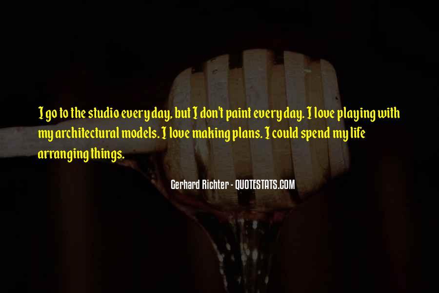 Hackney's Quotes #159405