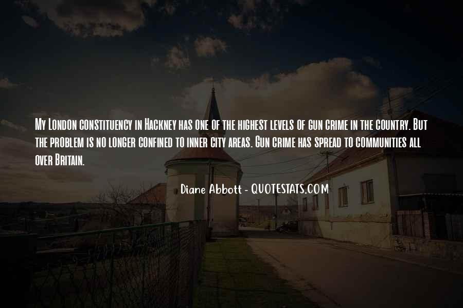 Hackney's Quotes #1617250