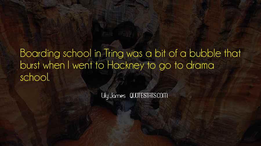 Hackney's Quotes #1778355