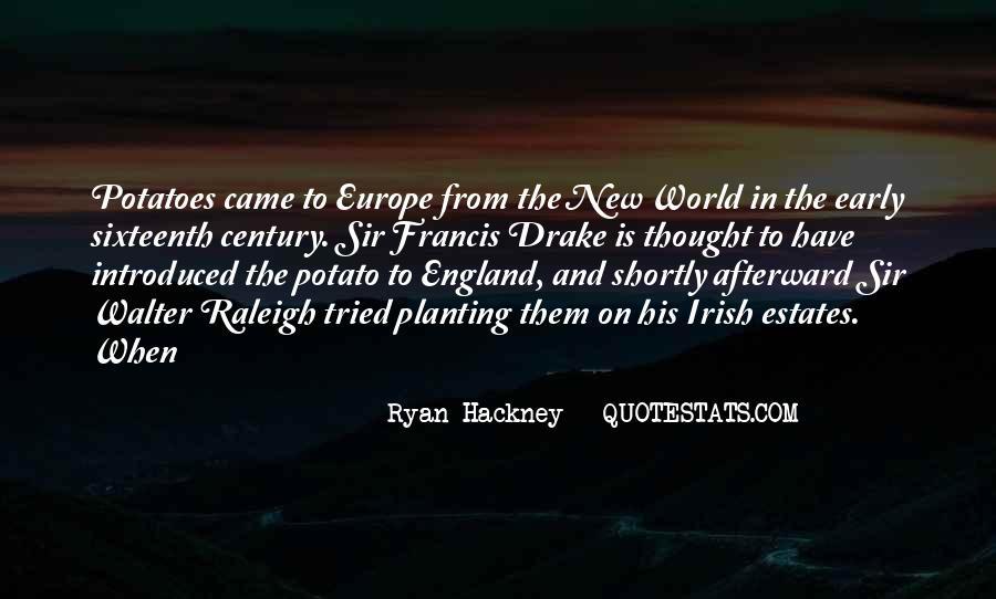 Hackney's Quotes #669240