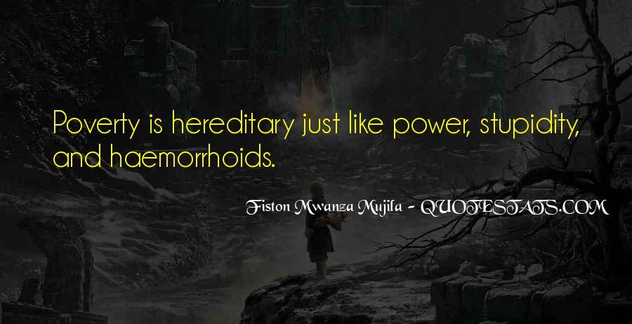 Haemorrhoids Quotes #1448884