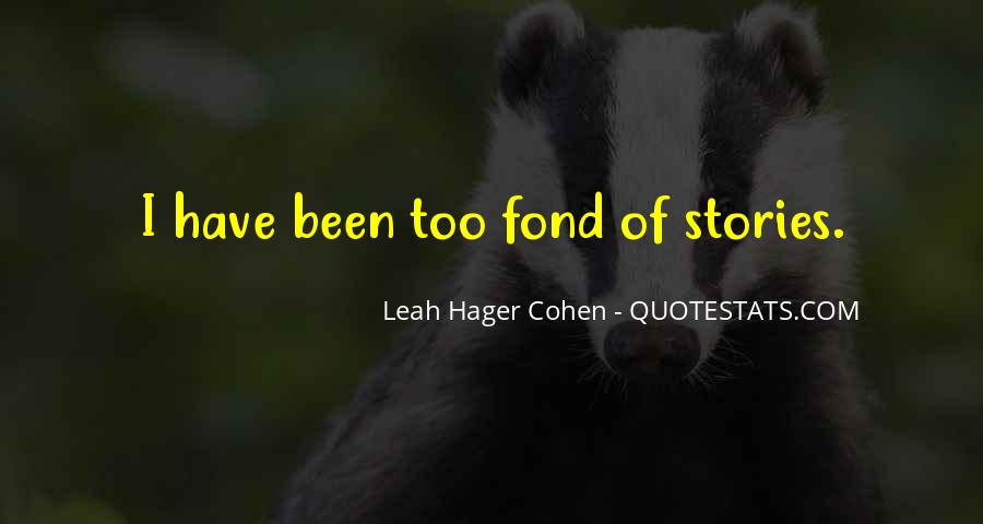 Hager Quotes #968807